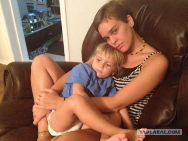 фото еротика мать и сын