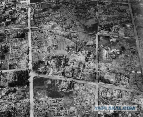 Хибакуся 70 лет спустя: воспоминания людей, выживших в