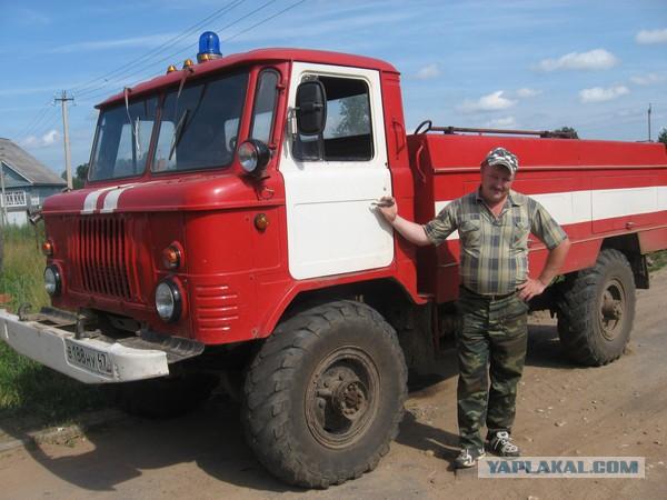 Может быть лучший советский автомобиль. Легенда СССР ГАЗ 66