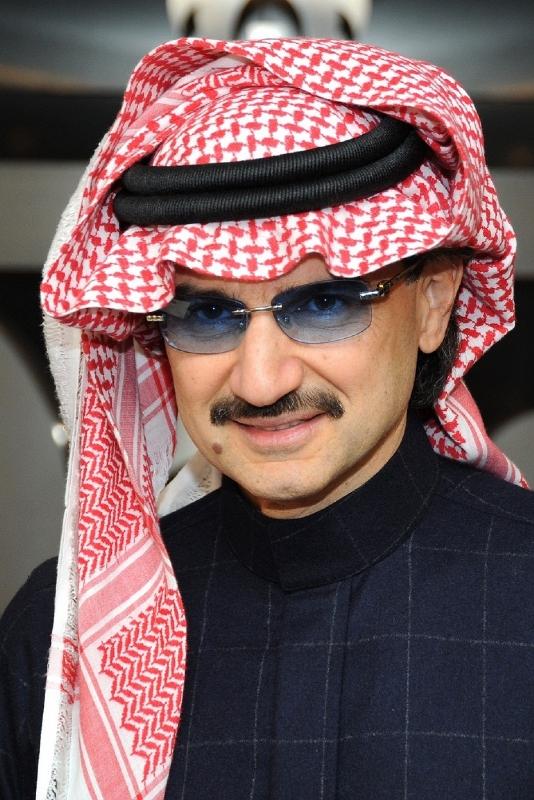Принц Саудовской Аравии удивил весь мир
