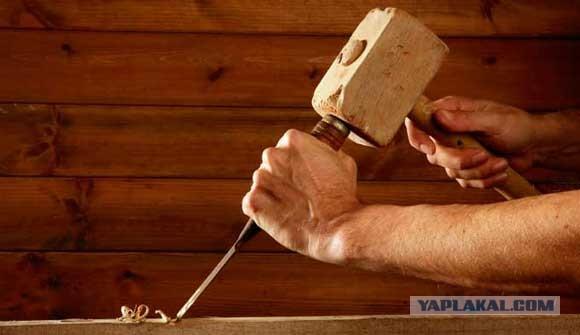 Плотник своими руками фото