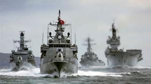 После попытки переворота в Турции из флота пропали 14 кораблей, командующий не выходит на связь