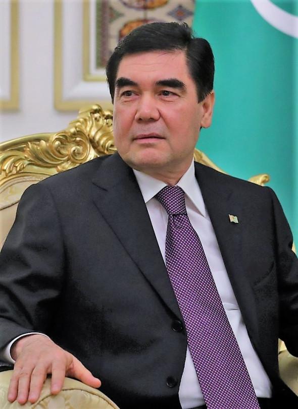 Появились сообщения о смерти президента Туркмении Гурбангулы Бердымухамедова