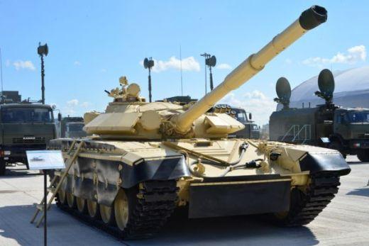 Позор Израиля в Сирии: М60Т горят как свечки