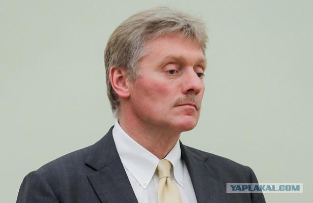Песков: говорить опозиции Путина поповышению пенсионного возраста пока рано
