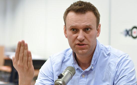 Власти Москвы отказались согласовать заявленный Навальным митинг