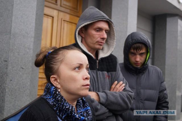 Жуткая история, которой могло не быть. Многодетная мать из Омска