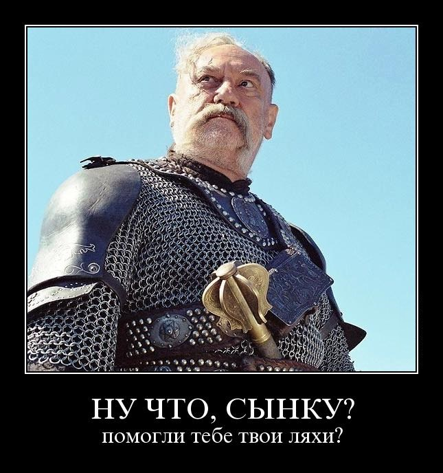 Качиньский превзошел сам себя в непонимании украинской и польской истории, - Вятрович - Цензор.НЕТ 9073