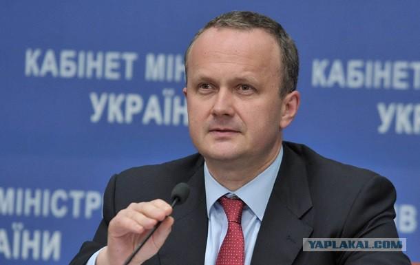 Украине надо создать полноценный ядерный цикл