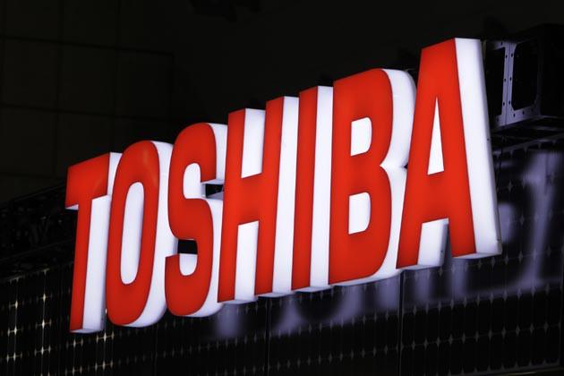 Toshiba уходит с российского рынка