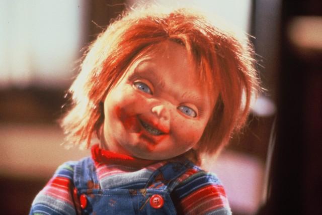 Москвич заявил, что его обокрал карлик, притворившийся куклой