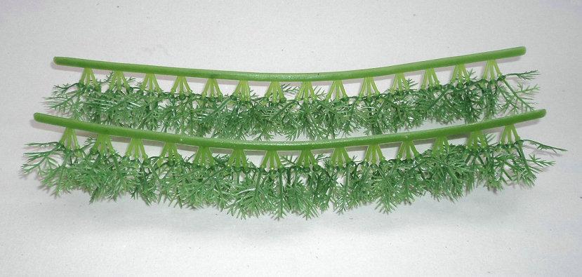 увеличить грудь травами