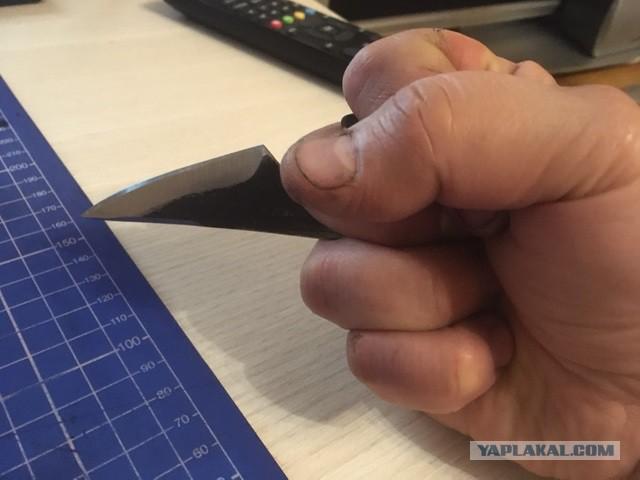 два ножа-малыша на продажу
