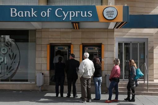 ЯПовцы, что то думайте со своими счетами на Кипре