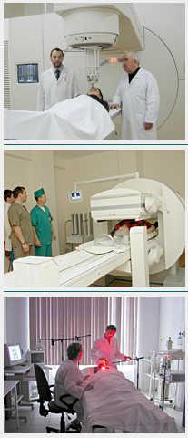 Прощай лечение раковых больных