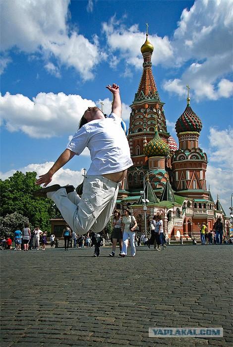 Путешествие Новосибирск - Карелия на Opel Vectra