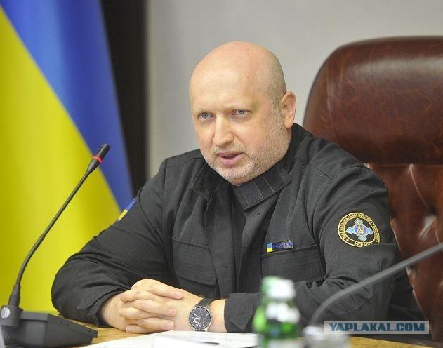 Из-за обострения на Донбассе СНБО может рассмотреть вопрос введения военного положения