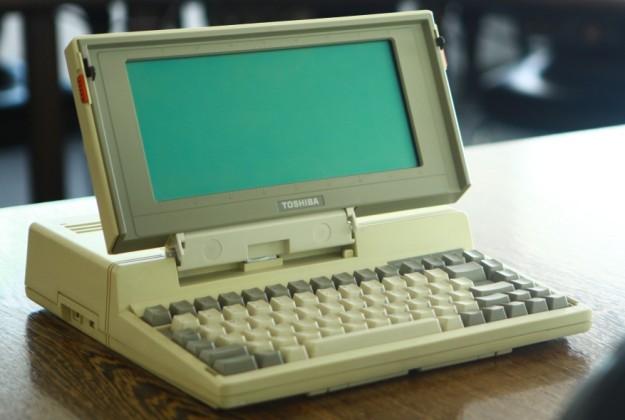 Toshiba полностью прекратила выпуск ноутбуков