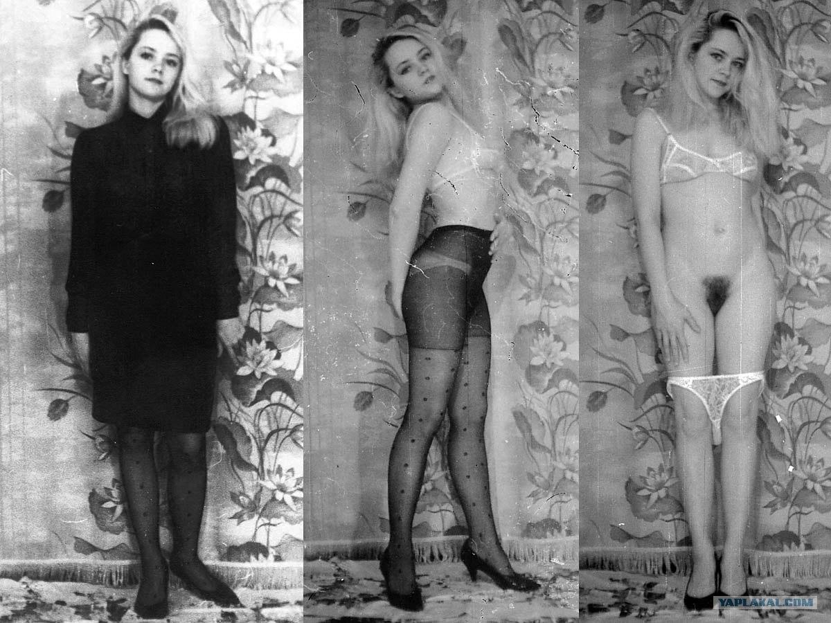 Эротика советских времен 9 фотография