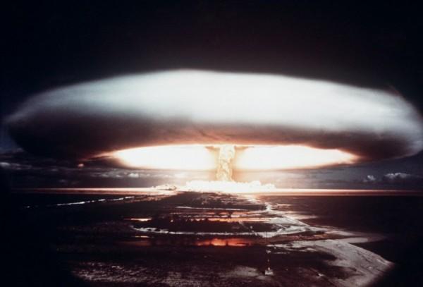 США планировали нанести 18 атомных ударов по Латвии