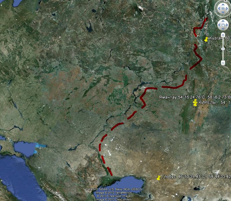 Расстояние от Перми до Вьетнама в километрах как далеко
