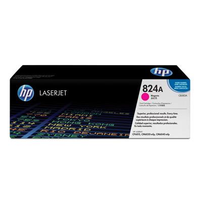 тонер-картридж HP CB383A (824А)