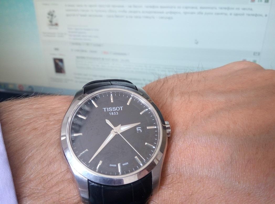 Лучшие копии часов на Best-Watchcomua - копии