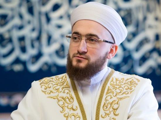 Муфтий не поддержал упоминание русских как государствообразующего народа