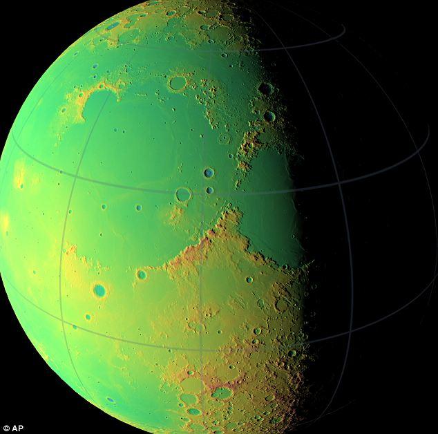 Сериал на обратной стороне луны