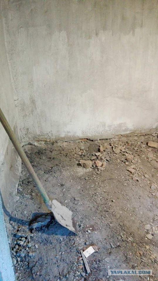 Как я переехал в новый дом: бюджетный ремонт бани.