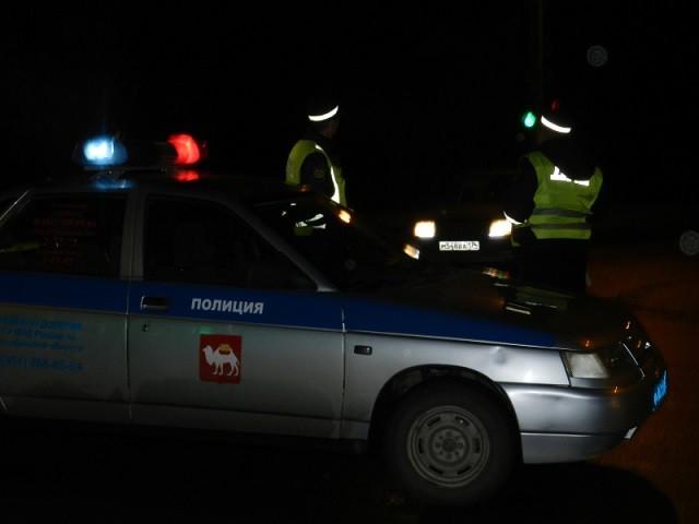 В городе Фролово произошла массовая разборка с применением огнестрельного оружия