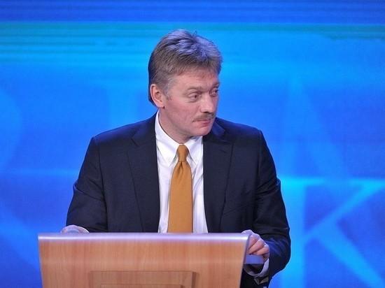Песков подтвердил возможное смягчение пенсионной реформы Путиным