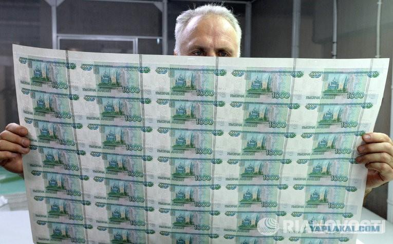 Из чего делают деньги в казахстане