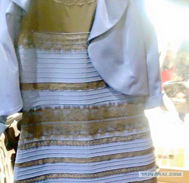 фото платье меняющее цвет