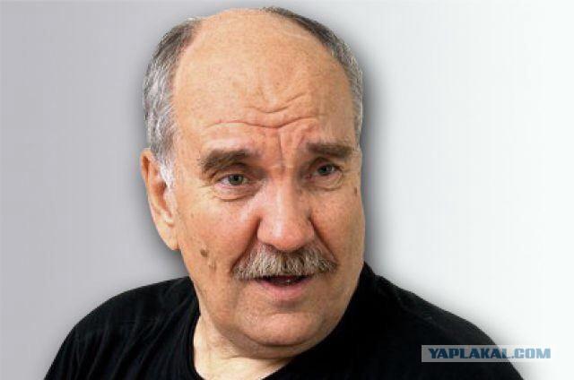 Умер актер Валентин Букин