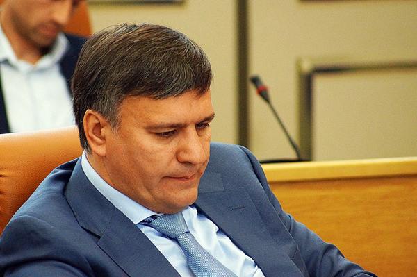 Красноярский депутат извинился перед Кадыровым