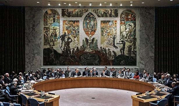 ВСШАзаявили опротиворечии ударов поСирии международному праву