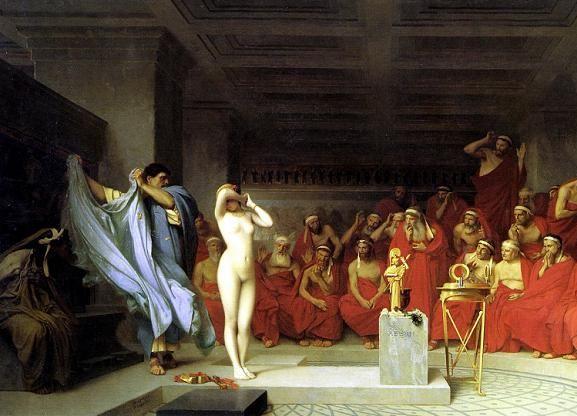 9 проституток, изменивших мир