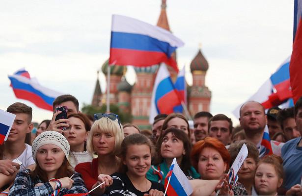 Голикова сообщила, чтоубыль населения в2019 году составила 149тыс. человек