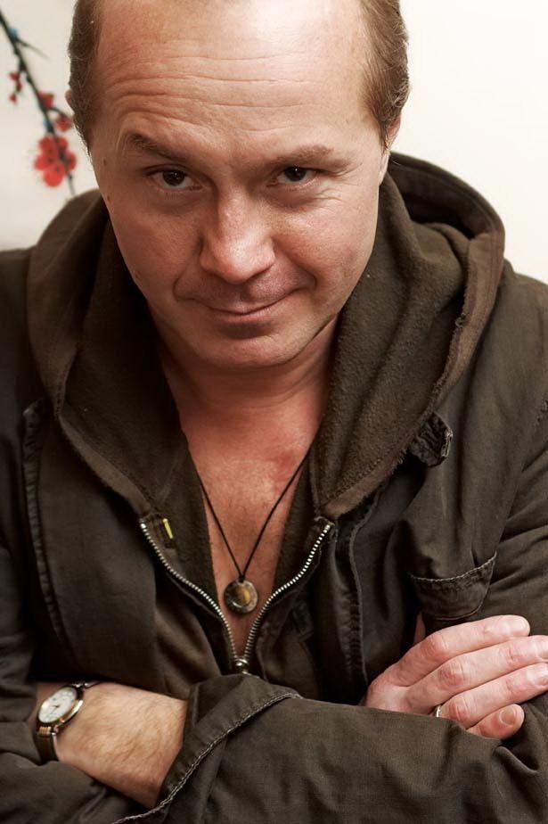 Андрей Панин умер