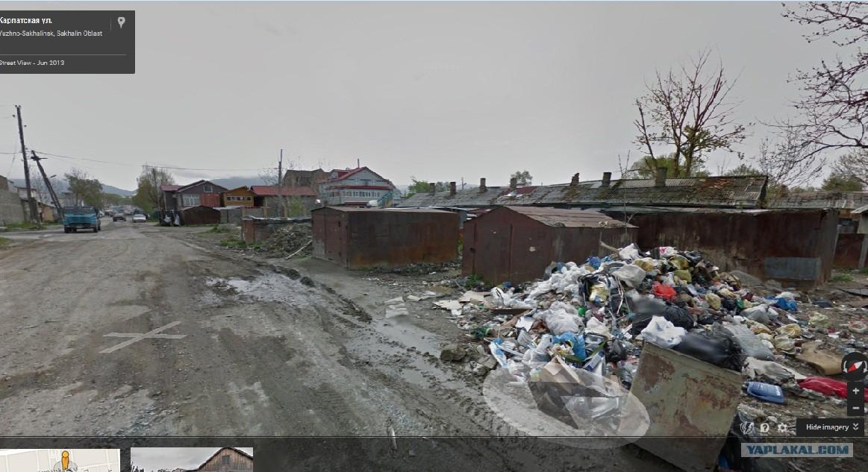 Как ебут в гетто