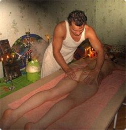 массажист - неплохая профессия