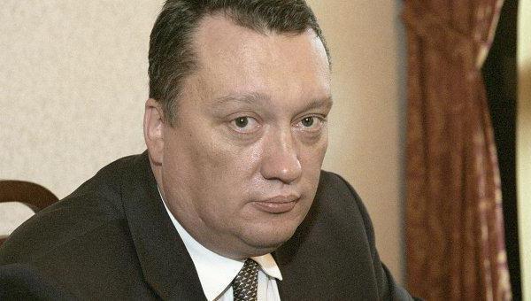 Скончался член Совета Федерации Вадим Тюльпанов