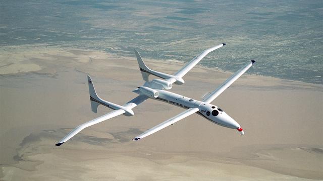 Невероятные летательные аппараты