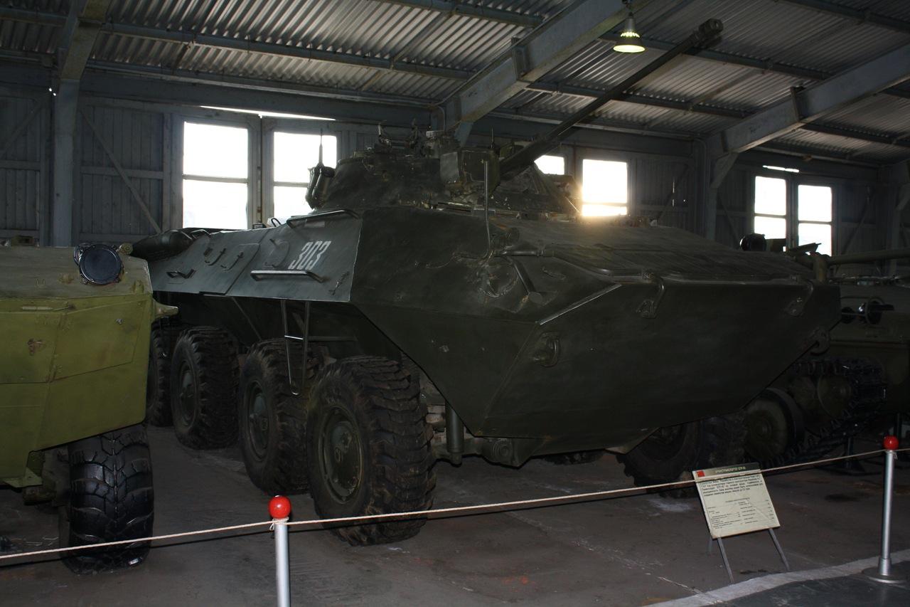 №40(81) БТР-90