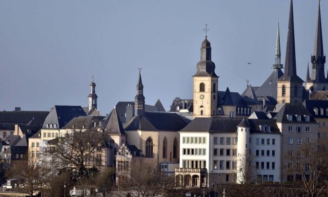 Люксембург первым в мире отменит плату за общественный транспорт