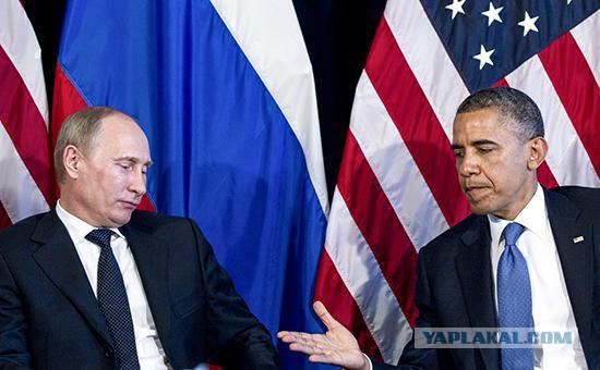 Обама изменил свою позицию по встрече с Путиным