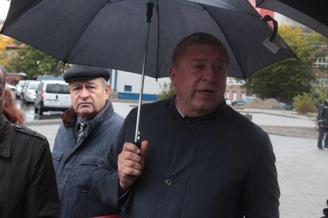 Мэр Калининграда призвал жителей убраться на время ЧМ-2018