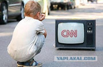 Телеканал CNN прекращает вещание в России