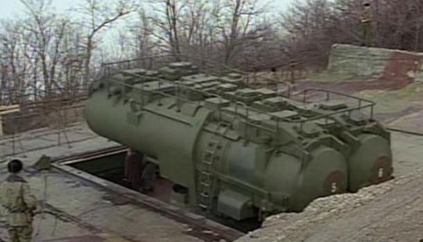 Эстонцы собрались отсудить у России ракетную базу в Севастополе и построить там отель